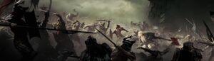 Battle of Dale