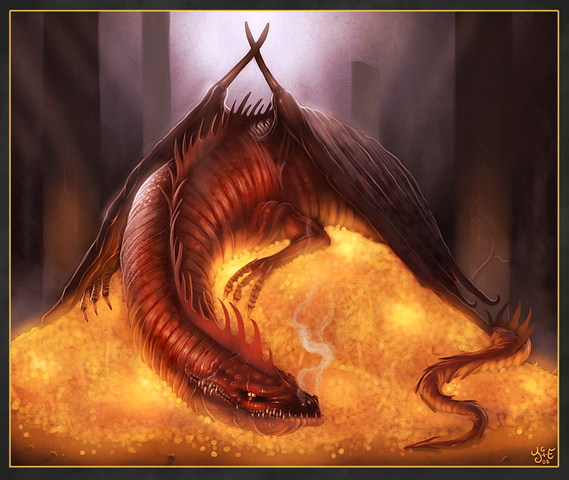 File:Smaug by Einen.png