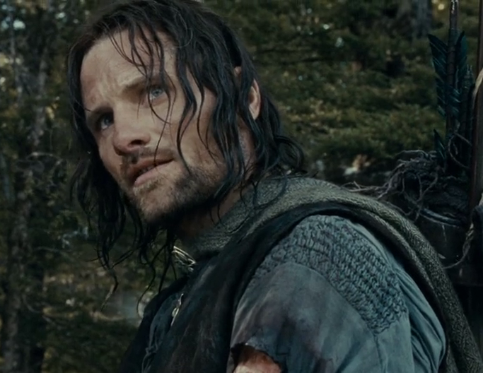 Image result for aragorn