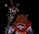Goblin Mage