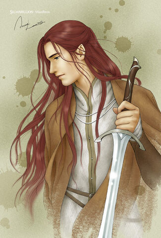 File:Maedhros by Anna Lee.jpg