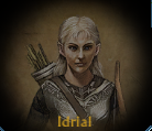 Idrial's Portrait