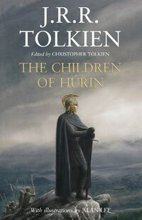 Cover Children of Húirn