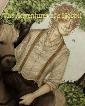 The Adventures of a Hobbit