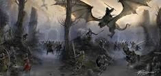 Battle of Osgiliath