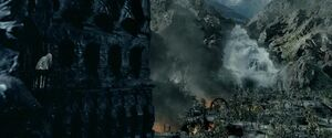 Battle of Isengard1