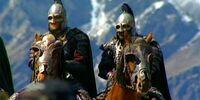 Royal Guard of Rohan