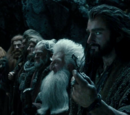 Dwarves of Erebor