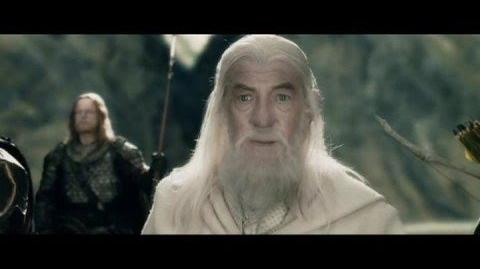 Epic Lord of The Rings With Alternate Ending