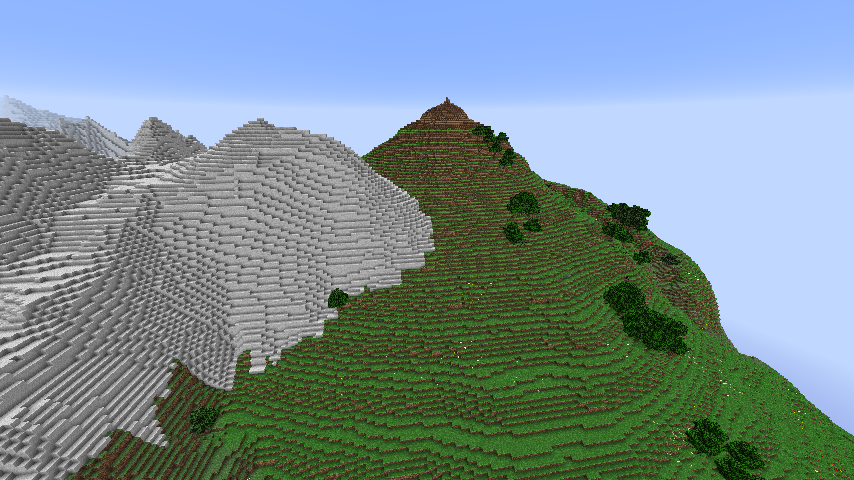 Osgiliath – Ancient Capital of Gondor – Minecraft Building Inc