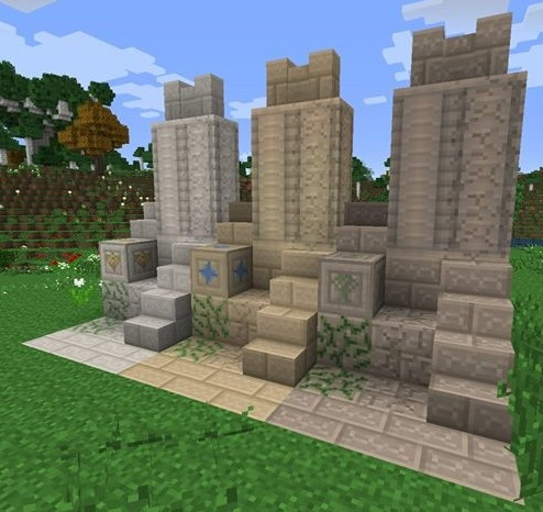 Elven Brick The Lord Of The Rings Minecraft Mod Wiki