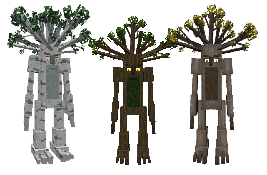 Ent The Lord Of The Rings Minecraft Mod Wiki Fandom