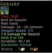 Gollolf