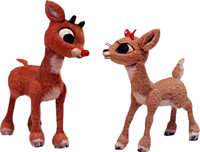 Rudolph and Clarice | ...