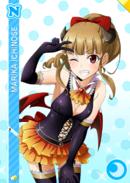 N 420 Transformed Marika Ichinose