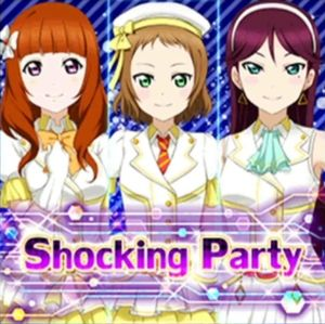 Shocking Party | Love Live! Wi...