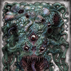 Yog Sothoth as it appears in Russell's Guide (merzo.net)