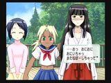 Motoko Kaolla Shinobu PS2