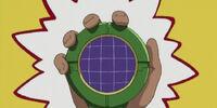 Turtle Radar