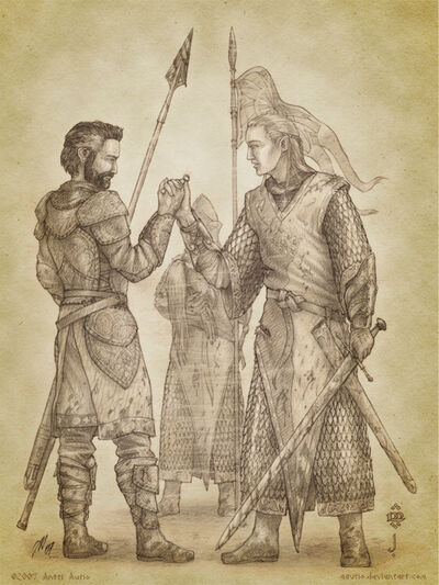 Castamir and Vastamir Bedroog