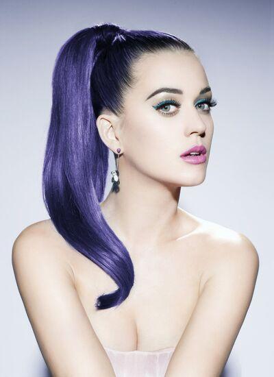 Meera Osnard Purple
