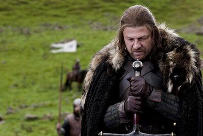 Eddard Starke1