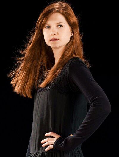 Ginny Weezly5