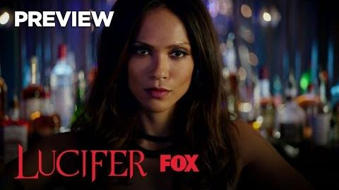 Where Does Maze Belong? Season 2 LUCIFER
