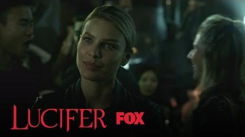 The Boys In Blue Arrive At LUX To Shut Lucifer Down Season 2 Ep