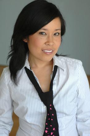 Stephanie Sheh