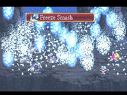 Freeze Smash Eternal Blue Complete