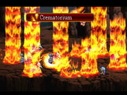 Crematorium Eternal Blue Complete