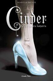 Cinder Cover Catalonia