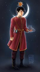Prince Kaito
