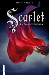Scarlet Cover Catalonia
