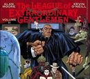 The League of Extraordinary Gentlemen, Volume II