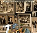 League of Extraordinary Gentlemen Wiki