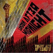 London After Midnight - Violent Acts Of Beauty