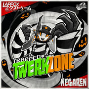 NegaRen - Trapped in the Twerkzone