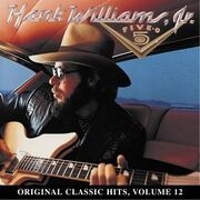 Hank Williams, Jr. - Five-O