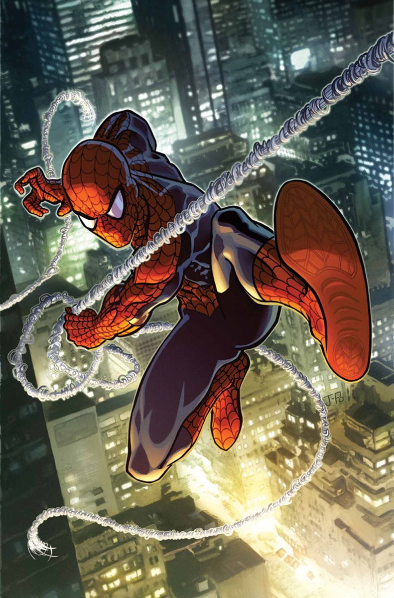 Peter Parker (Ziemia-616)   Marvel Universe Wiki   FANDOM ...