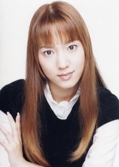 Haruna Ikezawa
