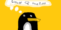 Tales of the Zoo -- By: Ultimatehero