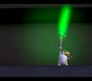 General Shingens Katana-Schwert