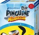 Die Pinguine aus Madagascar - Voll erwischt (Spiel)