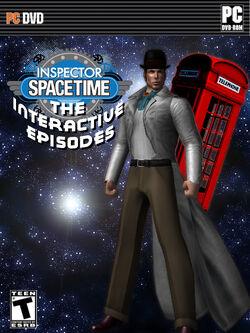 Interactive Episodes