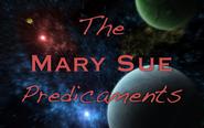 The_Mary_Sue_Predicaments