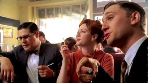 The Mad Men School of Seduction