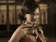 Miss Peggy Olson