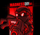 Madness Day